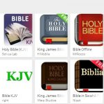 bible study apps