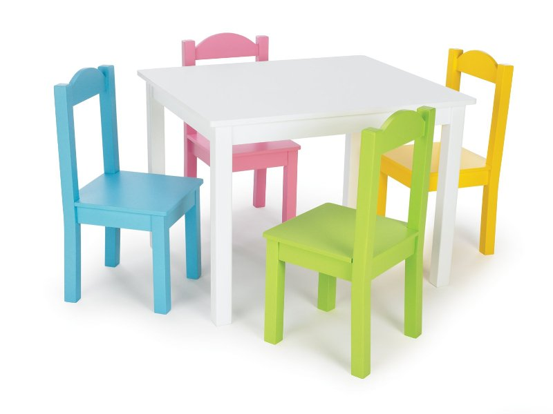 Tot-table-Chair-Sets