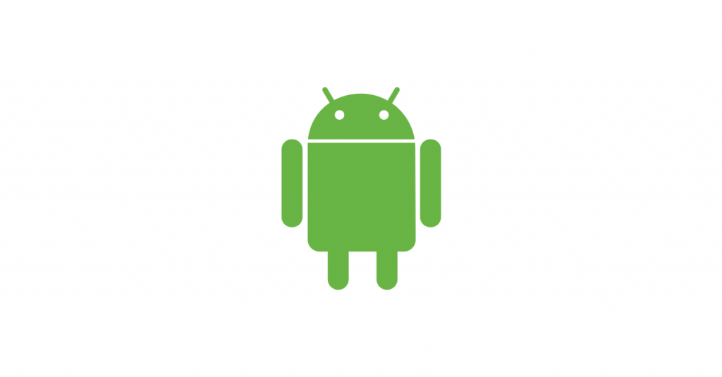 android homepage