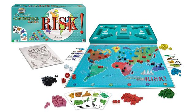 games like risk board game