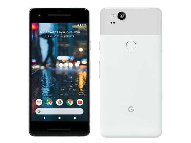 Google Pixel 2 Alternatives