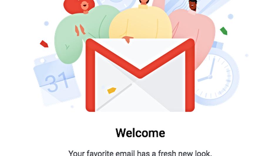 sites like gmail