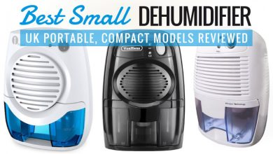 Best Small Dehumidifier