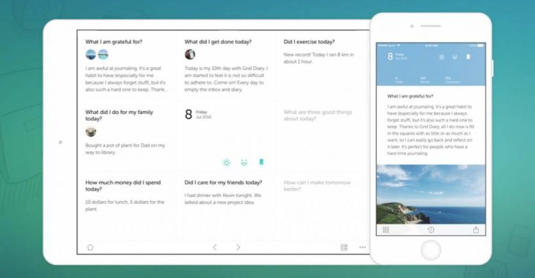 journaling apps