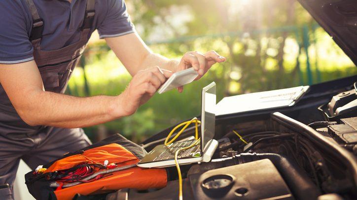 mechanic apps
