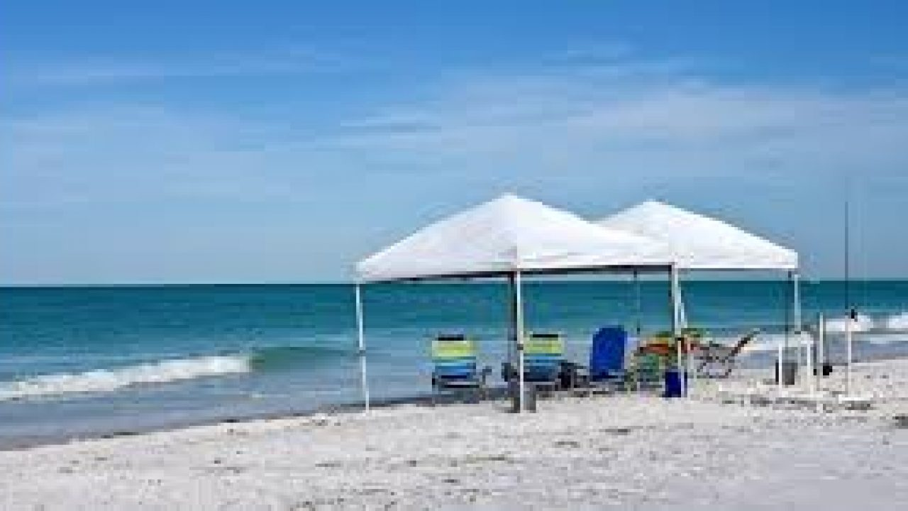 Best Beach Canopies Aptgadget