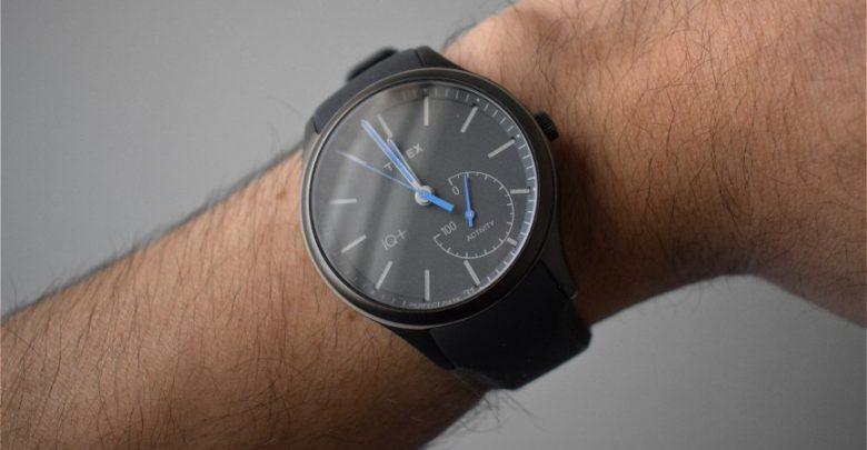 smallest smartwatch