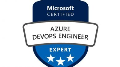 AZ 400 Microsoft Certified