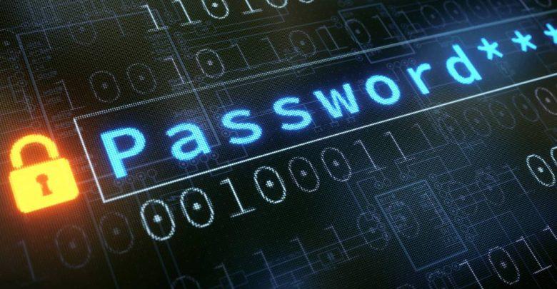 Password Ticket