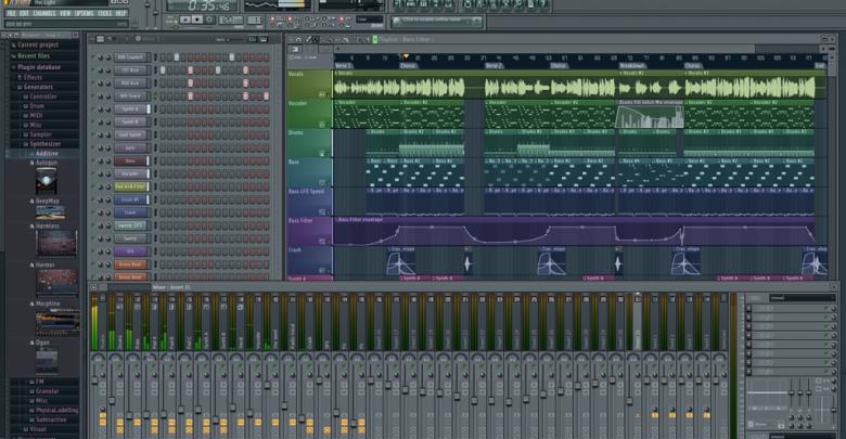 music-creation-software