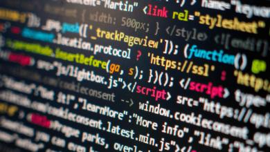 code data