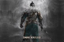 Dark Souls II – In 500 Words