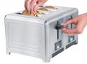 Frigidaire Professional 4-Slice Wide Slots Toaster