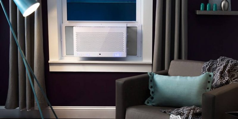 Quirky Aros Smart Window Review