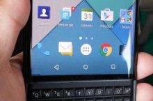 The BlackBerry Venice will be given this weird name when it's announced