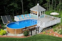 Best Above Ground Swimming Pools 2019