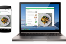 Google released first four Android apps for Chromebook