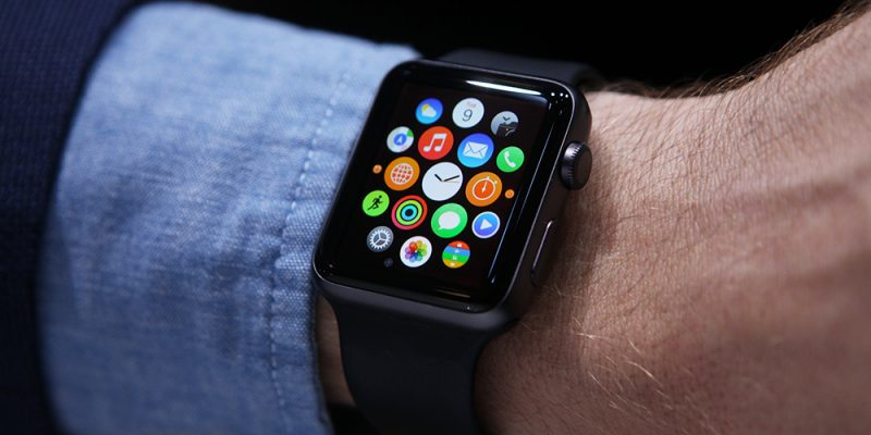 Apple Watch will be sold via online reservation system rather than lining up