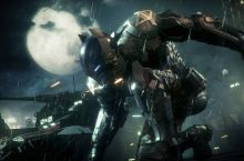Arkham Knight Sales Suspended on Steam