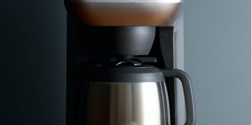 Breville YouBrew BDC600XL Review