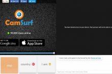 Apps like Camsurf