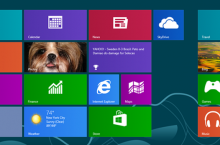 Microsoft expected to unveil Windows 9 next month
