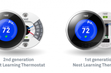 Nest Learning Thermostat Review