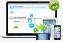 EaseUS MobiSaver Free – Simple and Effective iPhone Recovery Solution