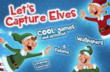 Elfxpedition – A Unique Christmas Game