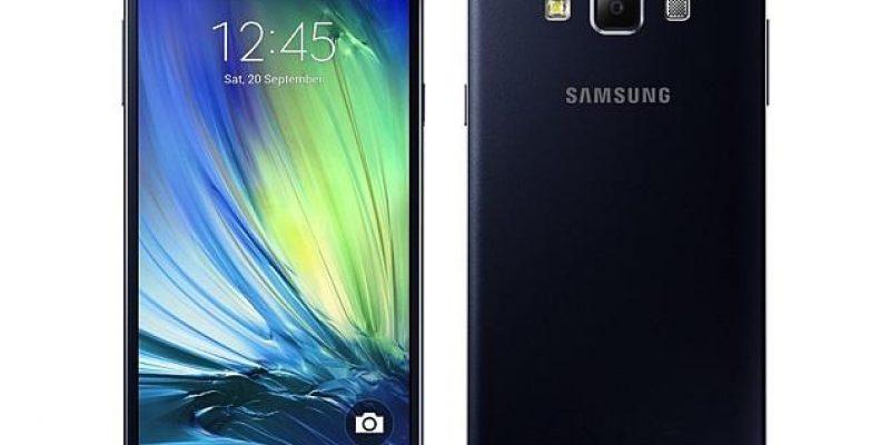 Samsung Galaxy A8 details revealed