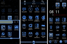 Best GO Launcher EX Themes for Android