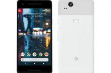Google Pixel 2 Alternatives