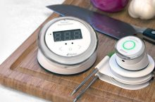 iDevices Kitchen Thermometer Mini Review