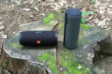 Comparison of JBL Charge 3 and UE Boom 2