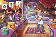 Best Games Like Kitchen Scramble