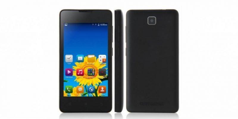 Lenovo announces A1900 – a $60 quad-core smartphone for entry level consumers