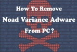 How to Remove Node Variance TV Adware on Your Computer