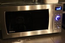 The Panasonic NN-SD997S Microwave Review