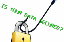 Gone Phishing – How To Better Secure your Online Data