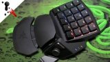 The Razer Orbweaver Chroma Review