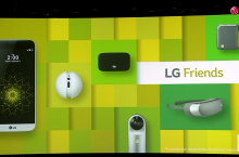 Get the LG G5, 360 Camera, and 360 VR headset together for $749.99