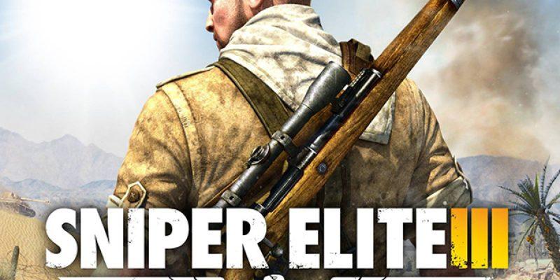 Sniper Elite III – In 500 Words