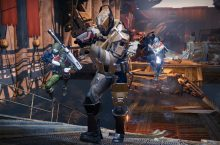 "Destiny Dev Apologizes For Being An ""Asshat"""