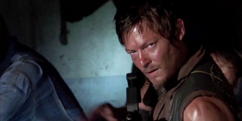 Norman Reedus (TV's Daryl from The Walking Dead) to star in New Silent Hill Video Game