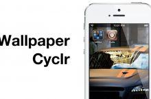 Wallpaper Cyclr – Cydia Tweak that Allows you to Change your iPhone Wallpaper