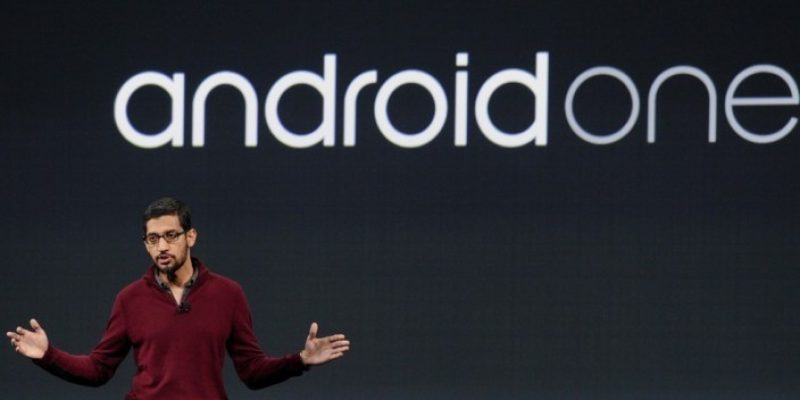 Google expected to launch first batch of Android One devices next week