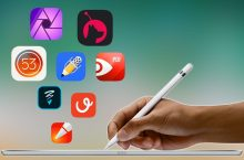 Best Apple Pencil Apps