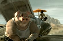 Beyond Good & Evil 2 Watch : Day 2,588