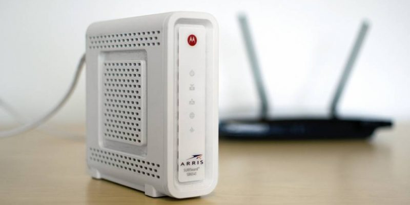 Best Cable Modems for COX 2019