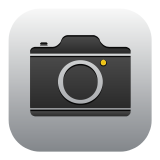 How to fix: Camera icon missing on iOS devices